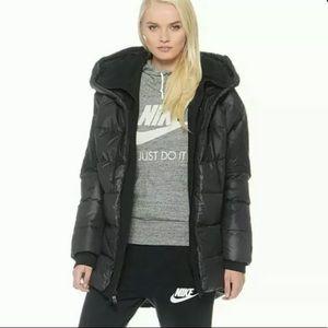 Nike Aeroloft Tech Uptown 550 Parka Down Jacket